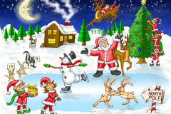 Large_christmasScene